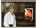 Penny Vincenzi Website
